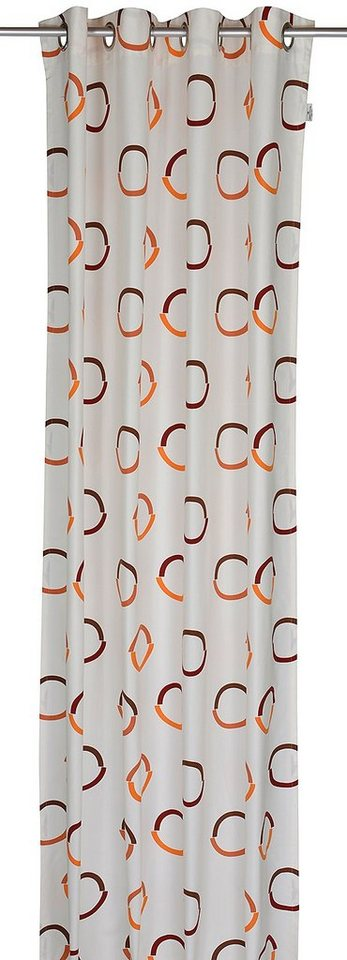 vorhang circles tom tailor sen 1 st ck otto. Black Bedroom Furniture Sets. Home Design Ideas