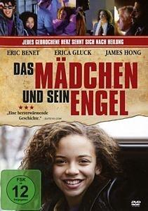 DVD »Das Mädchen und sein Engel«