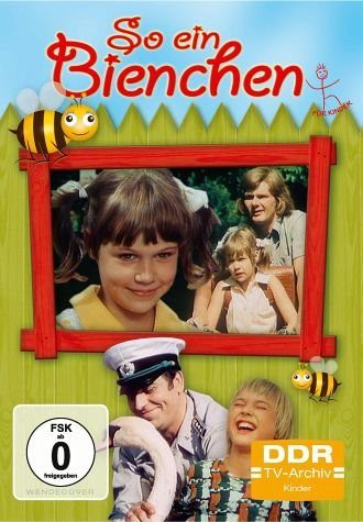 DVD »So ein Bienchen«