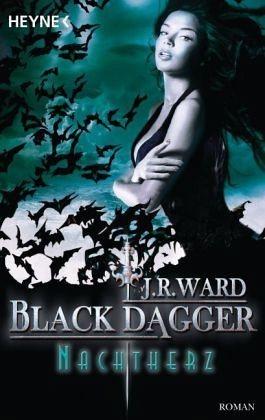 Broschiertes Buch »Nachtherz / Black Dagger Bd.23«
