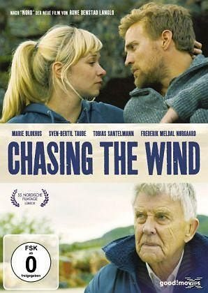 DVD »Chasing the Wind«