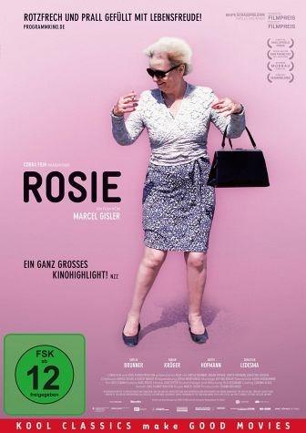 DVD »Rosie«