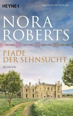 Broschiertes Buch »Pfade der Sehnsucht / O'Dwyer Trilogie Bd.2«