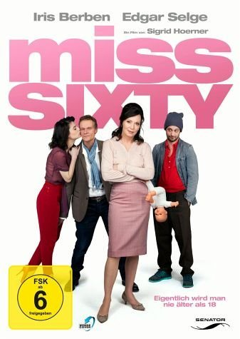 DVD »Miss Sixty«