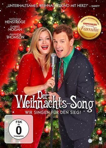 DVD »Der Weihnachts-Song - Wir singen für den Sieg!«