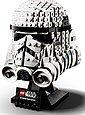 LEGO® Konstruktionsspielsteine »Stormtrooper™ Helm (75276), LEGO® Star Wars™«, (647 St), Made in Europe, Bild 3