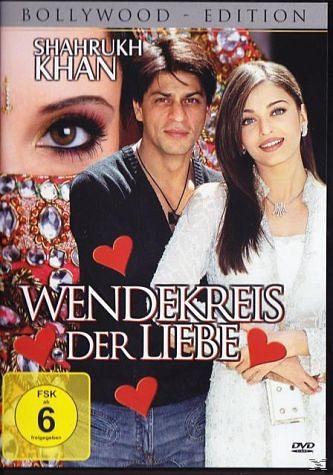 DVD »Im Wendekreis der Liebe«