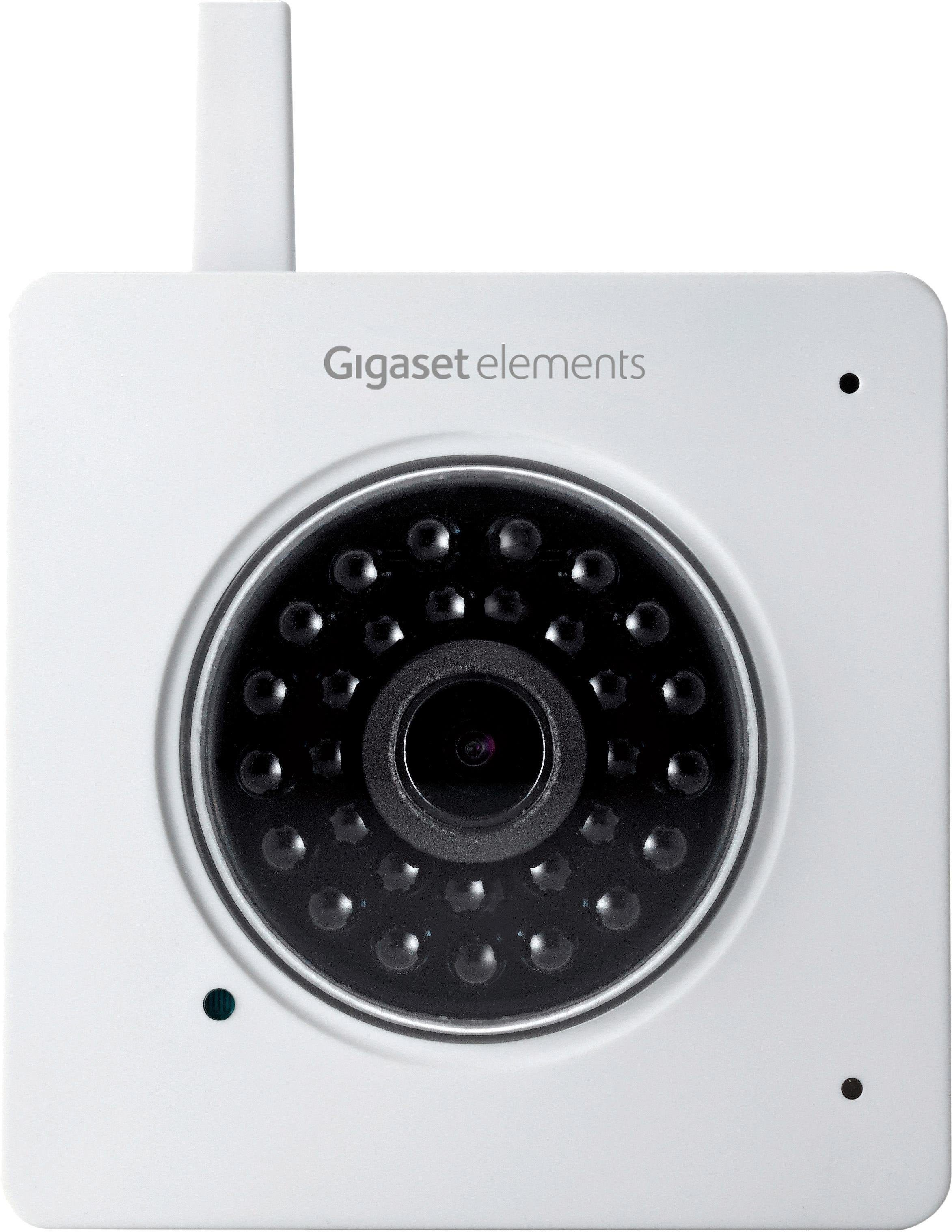 Gigaset elements Indoor-Kamera