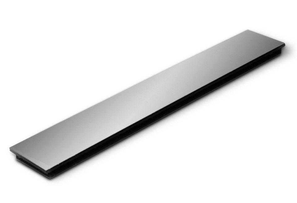 Badorganizer »Magnetleiste 86911« in silberfarben