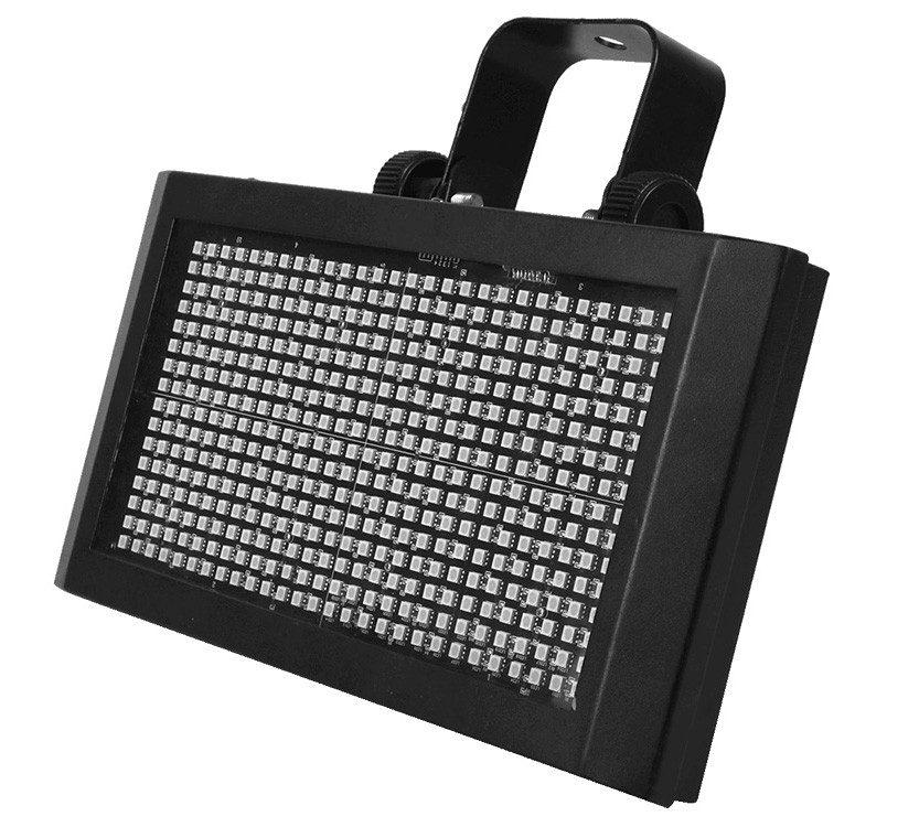 Involight LED-Lichtanlage mit Stroboskop »LEDSTROB500«