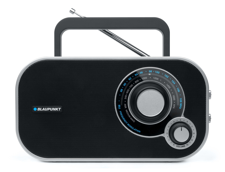 Blaupunkt Analog Desktop Radio »BTA-6000«