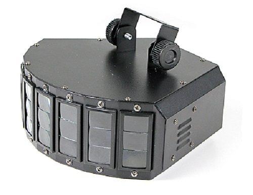 Involight LED Leuchte mit Stroboskopeffekt »NL410«