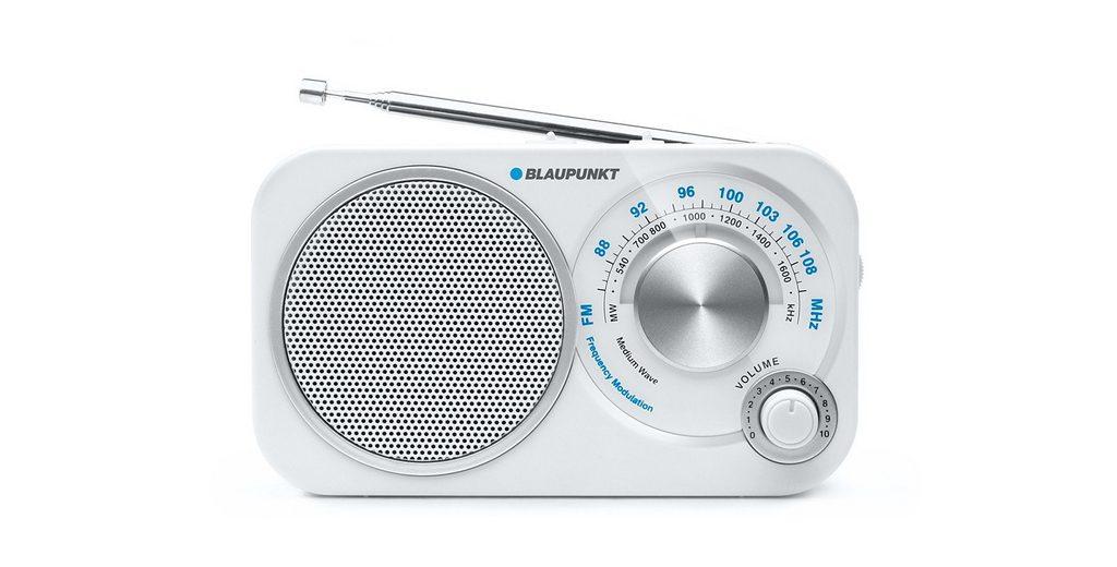Blaupunkt Analog Travel Radio »BA-209«