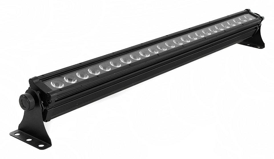 Involight LED-Beleuchtung / LED Bar »LEDBAR395« in schwarz