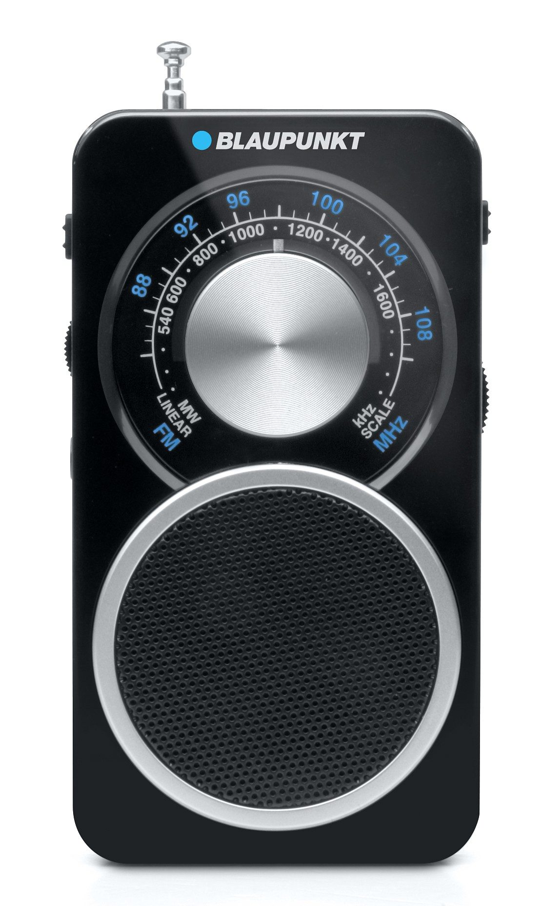 Blaupunkt Analog Travel Radio »BA-10«