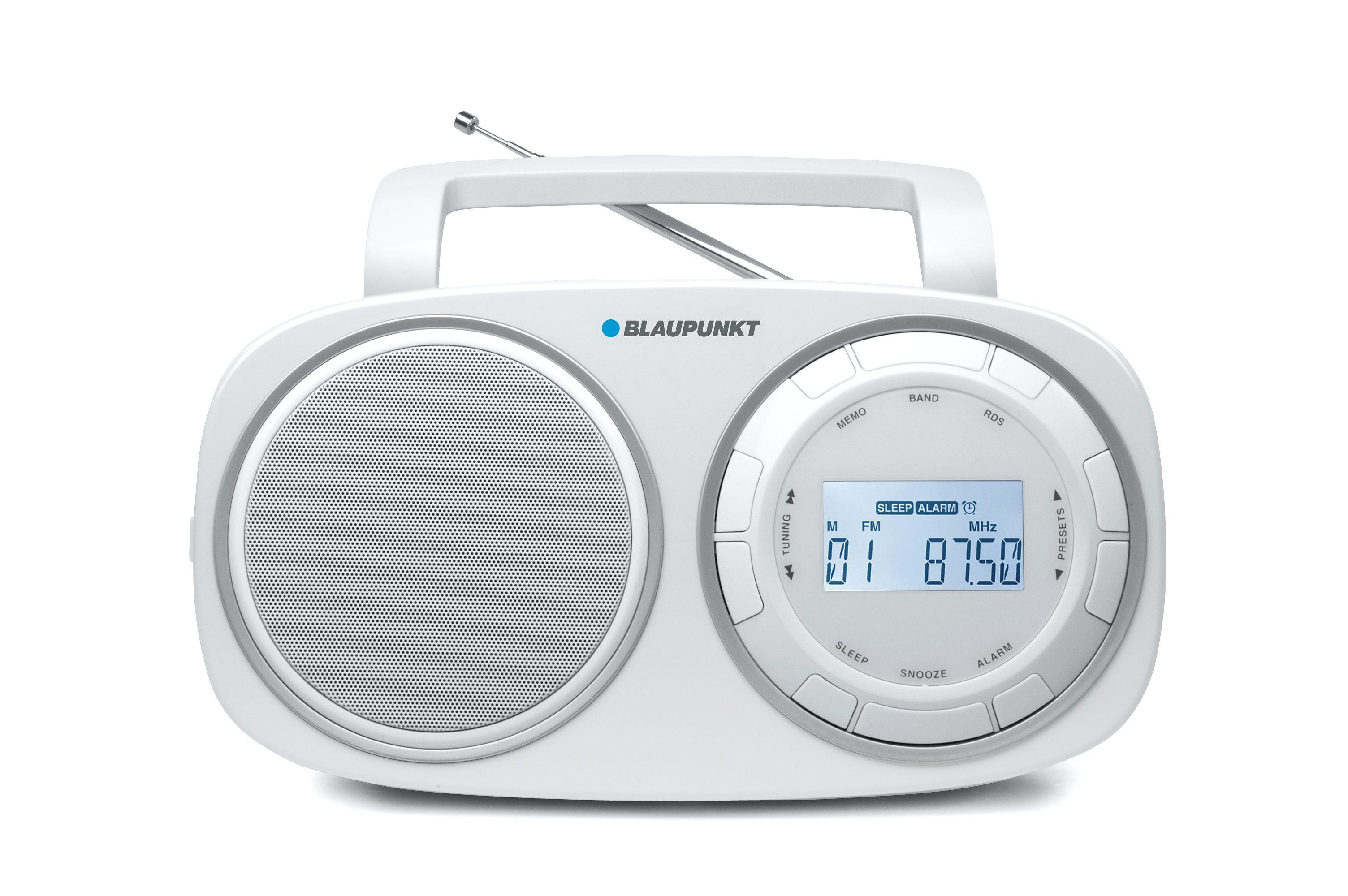 Blaupunkt Digital PLL Radio mit RDS »BSD-9001«