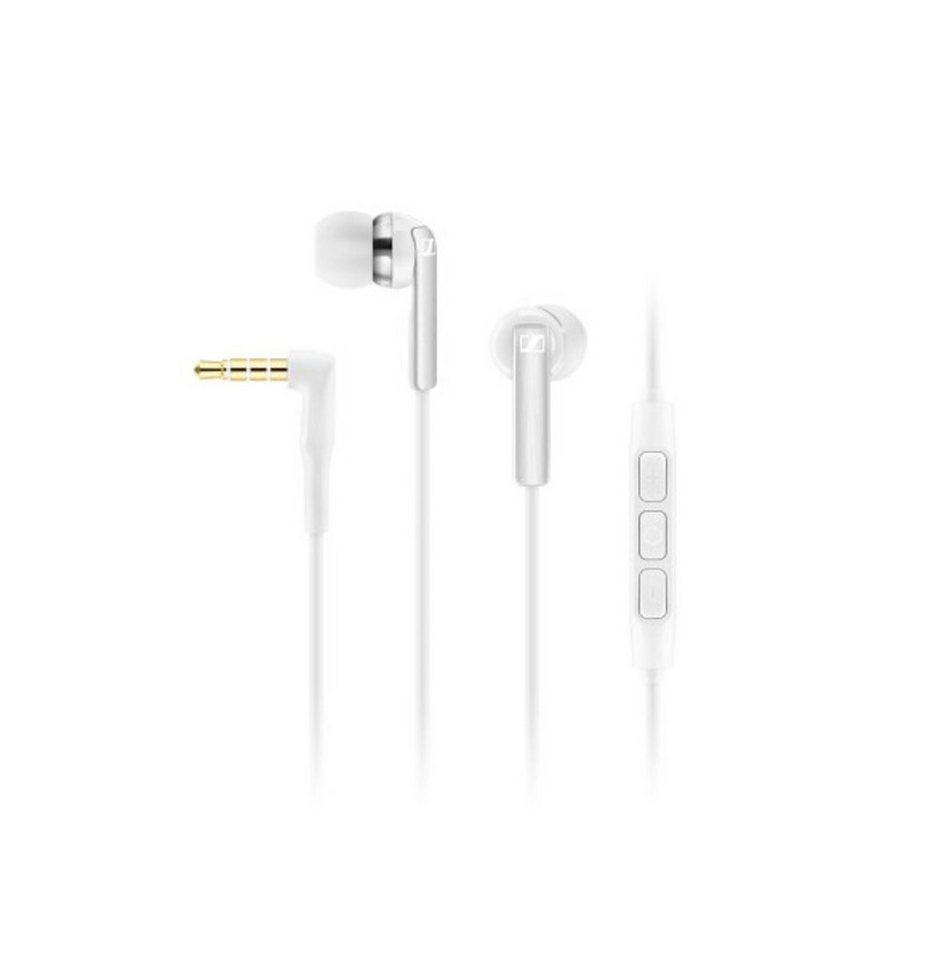Sennheiser Headset »CX 2.00i für Apple-Geräte« in Weiß