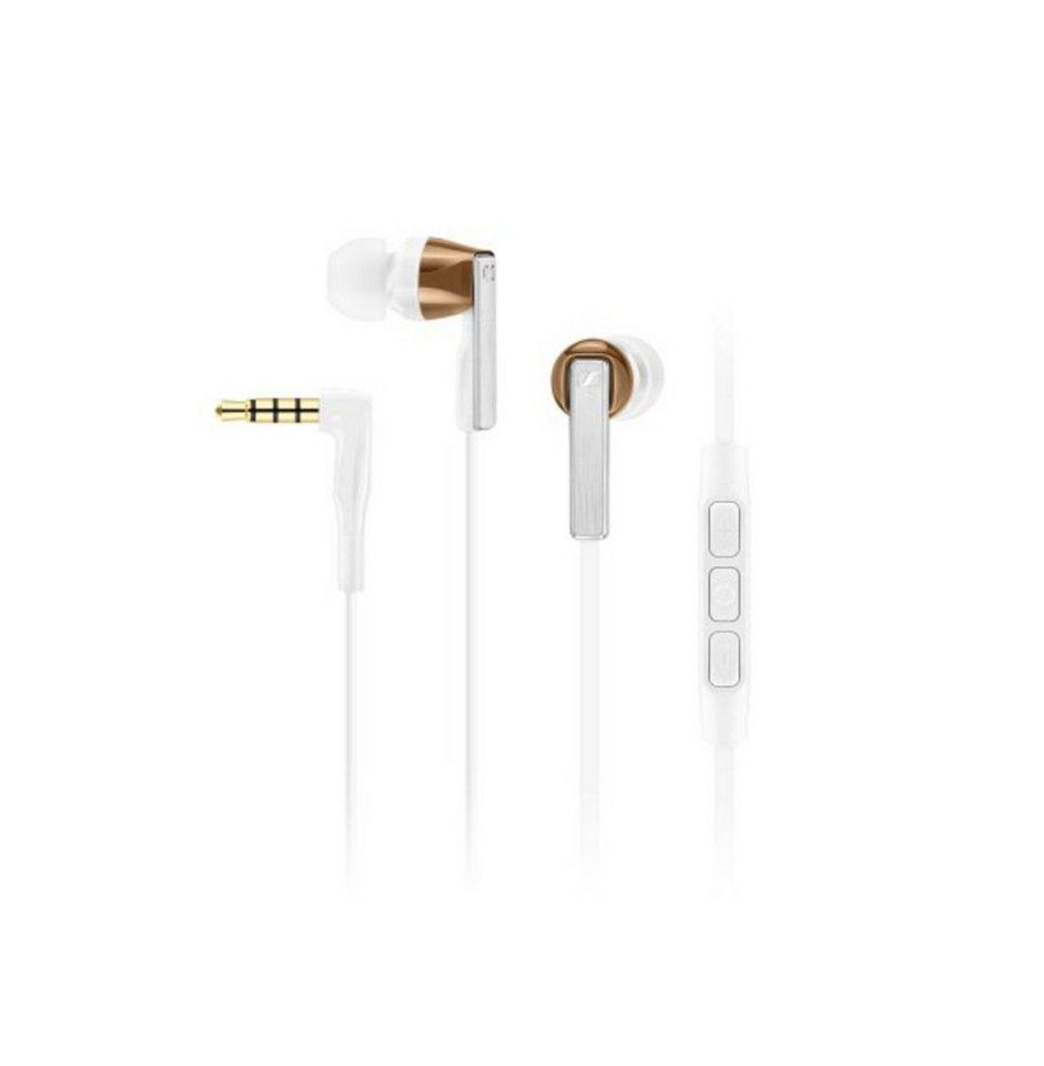 Sennheiser Headset »CX 5.00i für Apple-Geräte« in Weiß