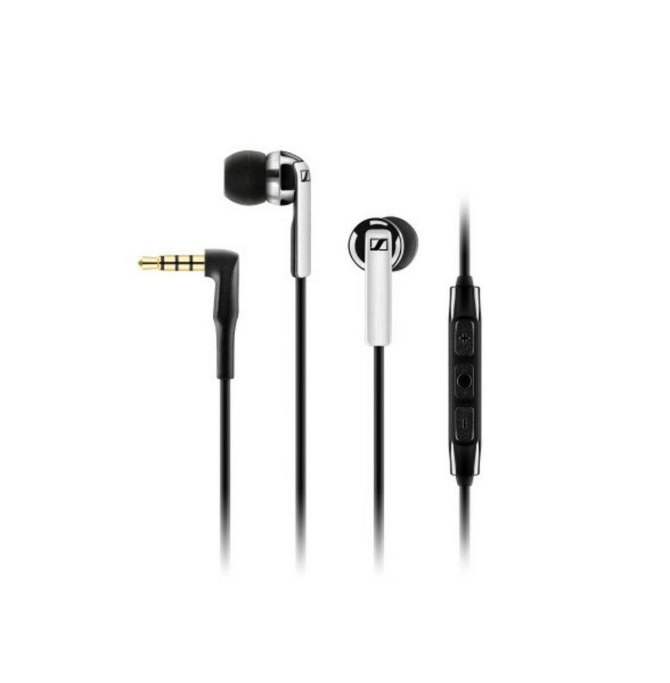 Sennheiser Headset »CX 2.00i für Apple« in Schwarz