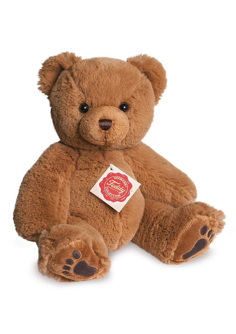 Teddy Hermann® COLLECTION Plüschtier, »Teddy, 25 cm«