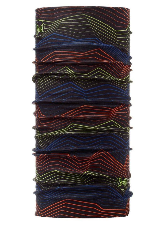 Multifunktionstuch, »Ladder«, BUFF in mehrfarbig