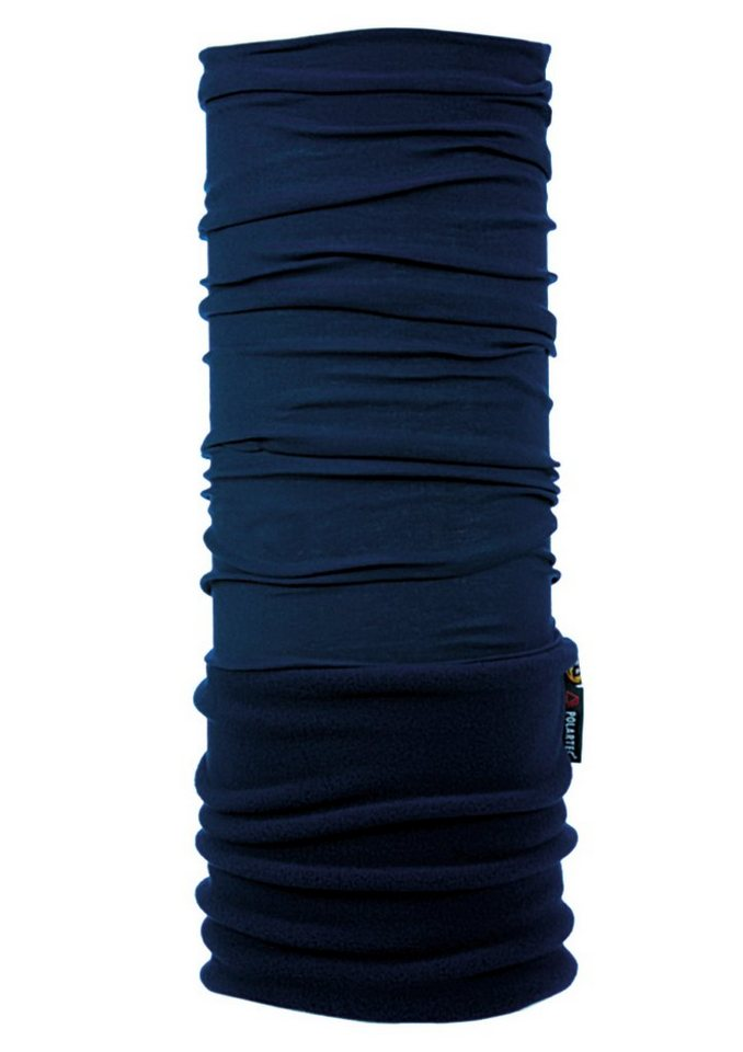 Multifunktionstuch, »Navy«, BUFF in blau