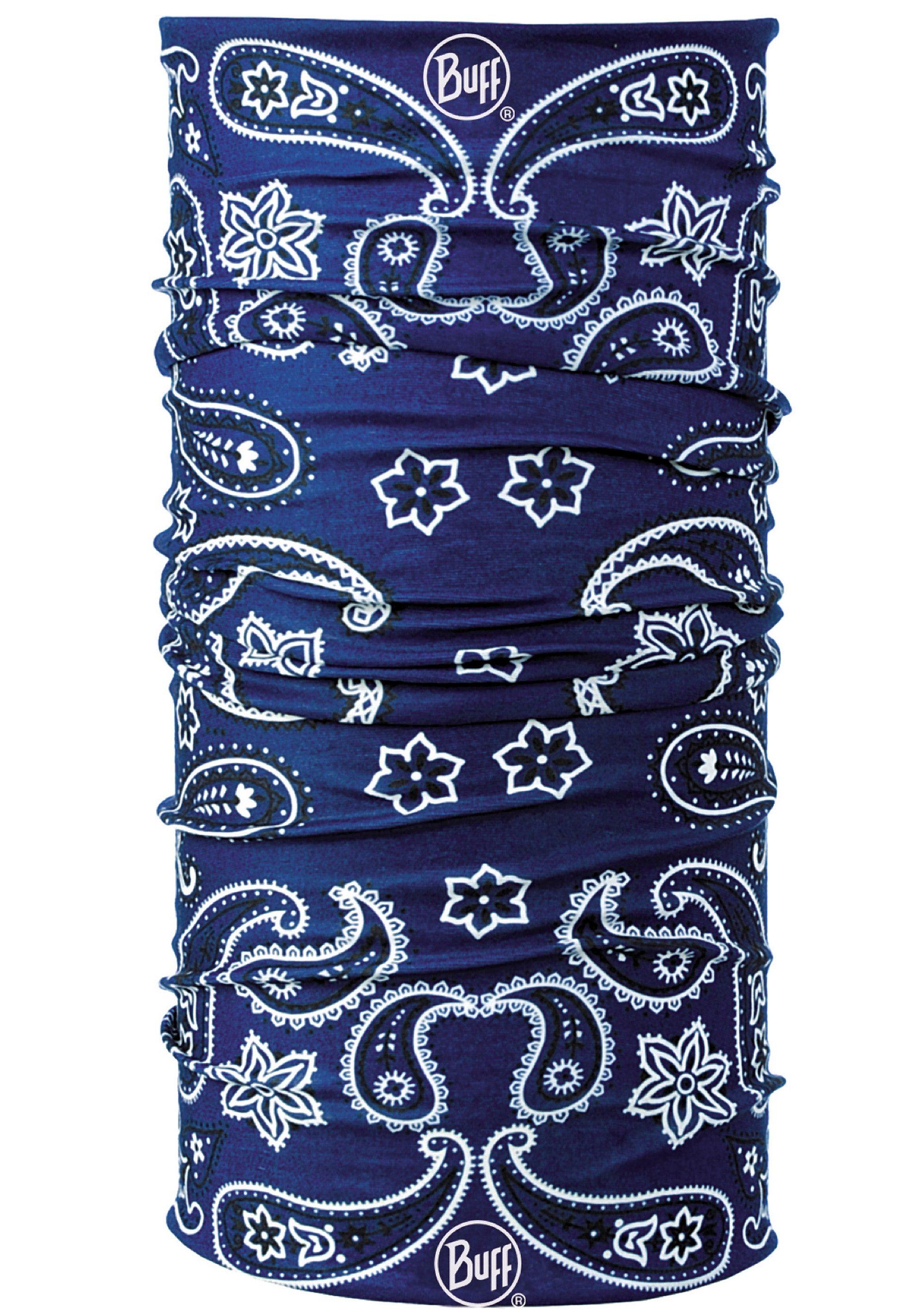 Multifunktionstuch, »Cashmere Blue «, BUFF