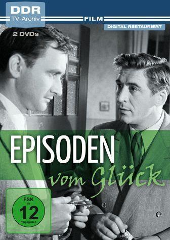 DVD »Episoden vom Glück«