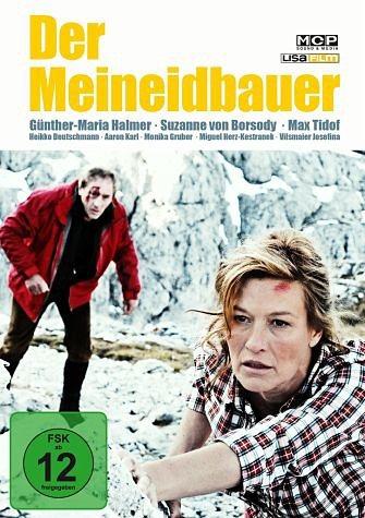 DVD »Der Meineidbauer«
