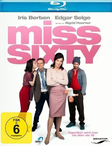 Blu-ray »Miss Sixty«
