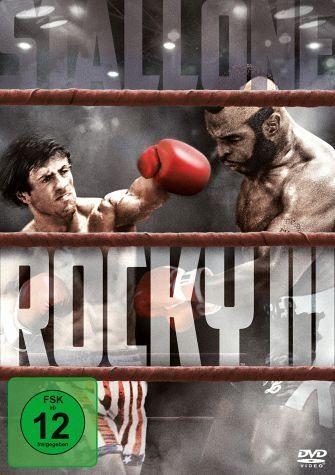 DVD »Rocky III - Das Auge des Tigers«