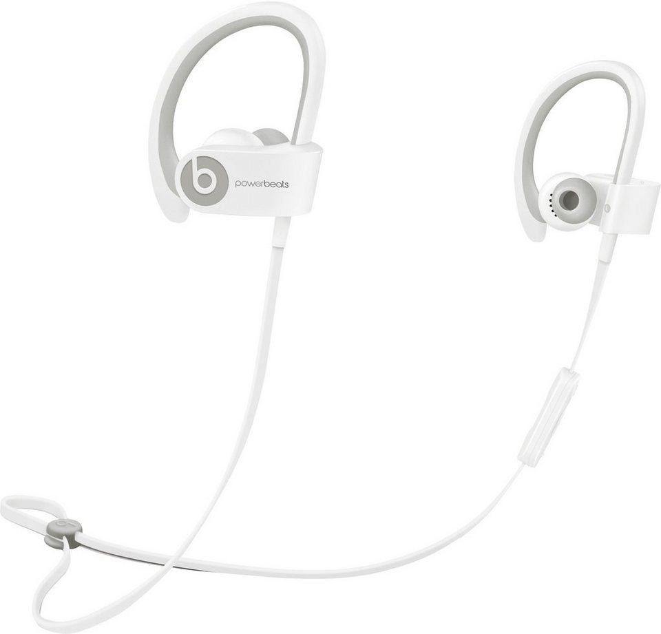 Beats by Dr. Dre Powerbeats 2 wireless In-Ear-Kopfhörer in weiß