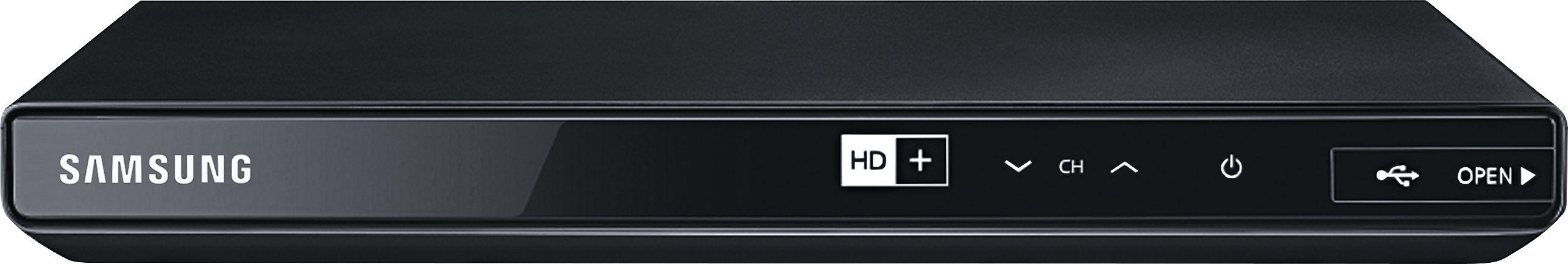 Samsung GX-SM540SH Sat Receiver