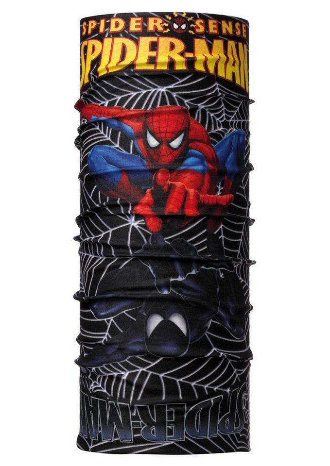 Multifunktionstuch, »Venom Spiderman«, BUFF in mehrfarbig