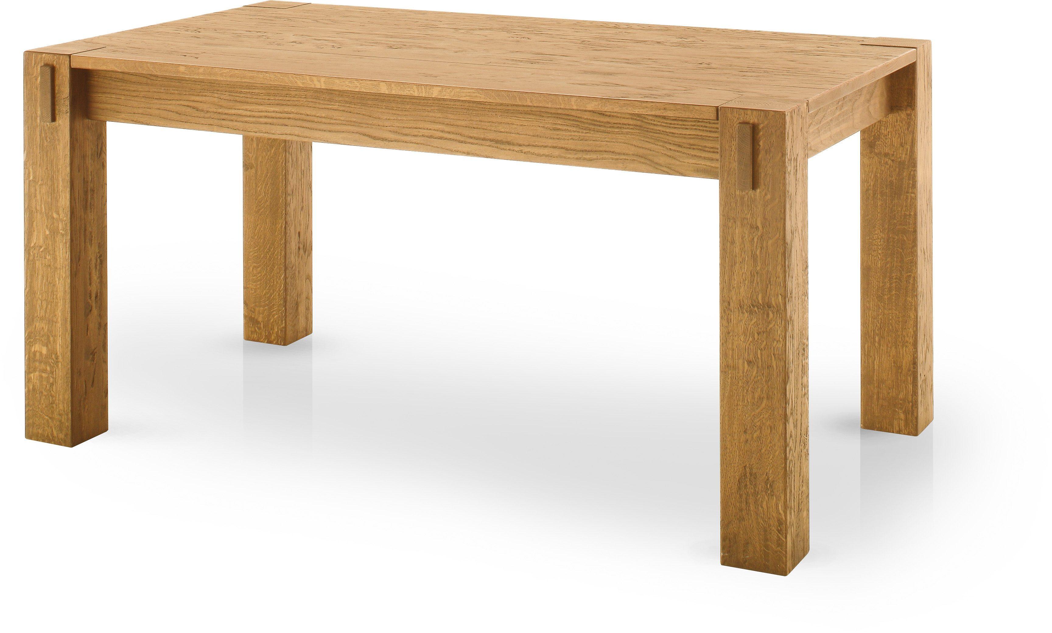Places of Style Esstisch »Mega Wood«, Breite 160 cm