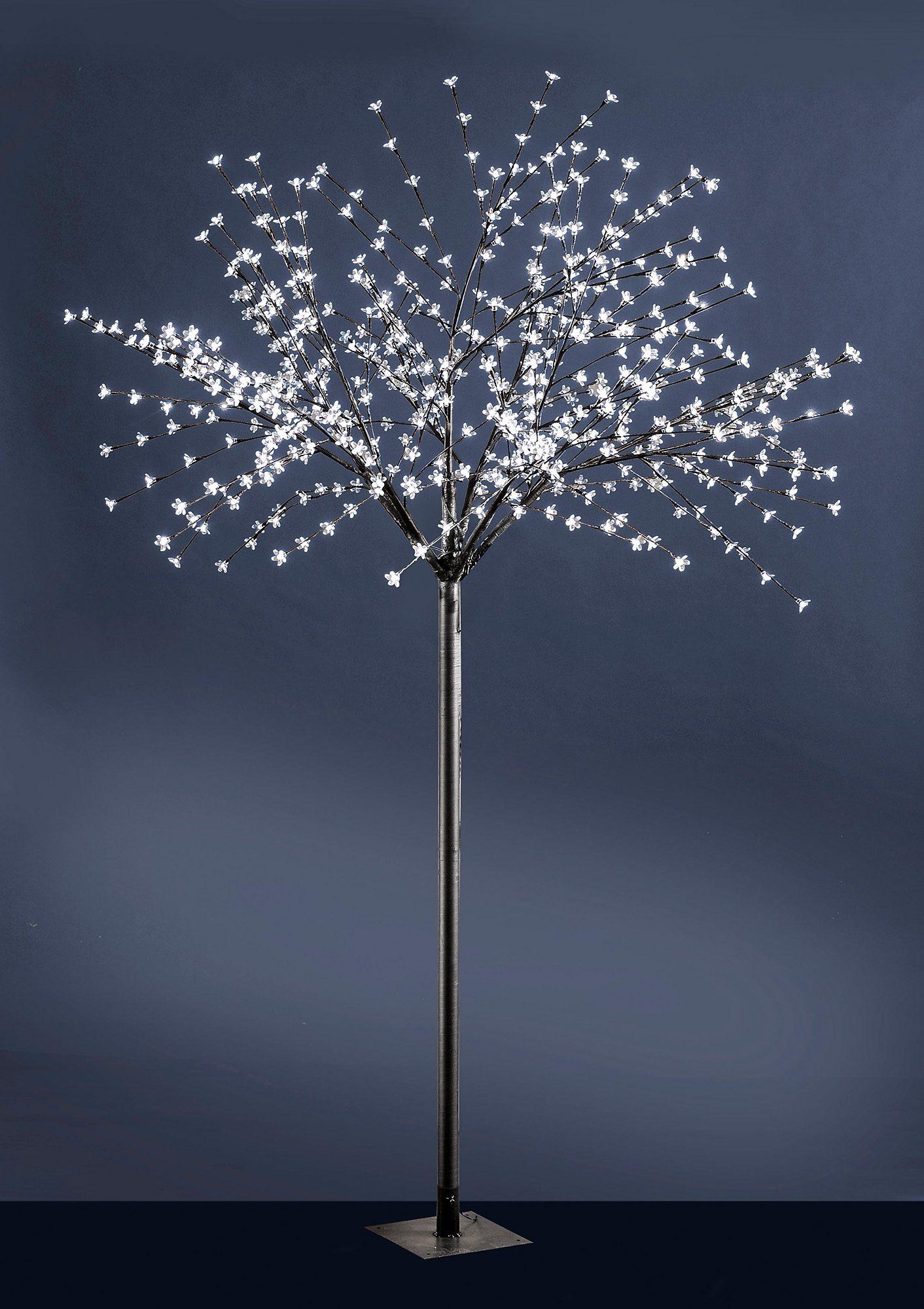 Leuchten Direkt LED Stehlampe