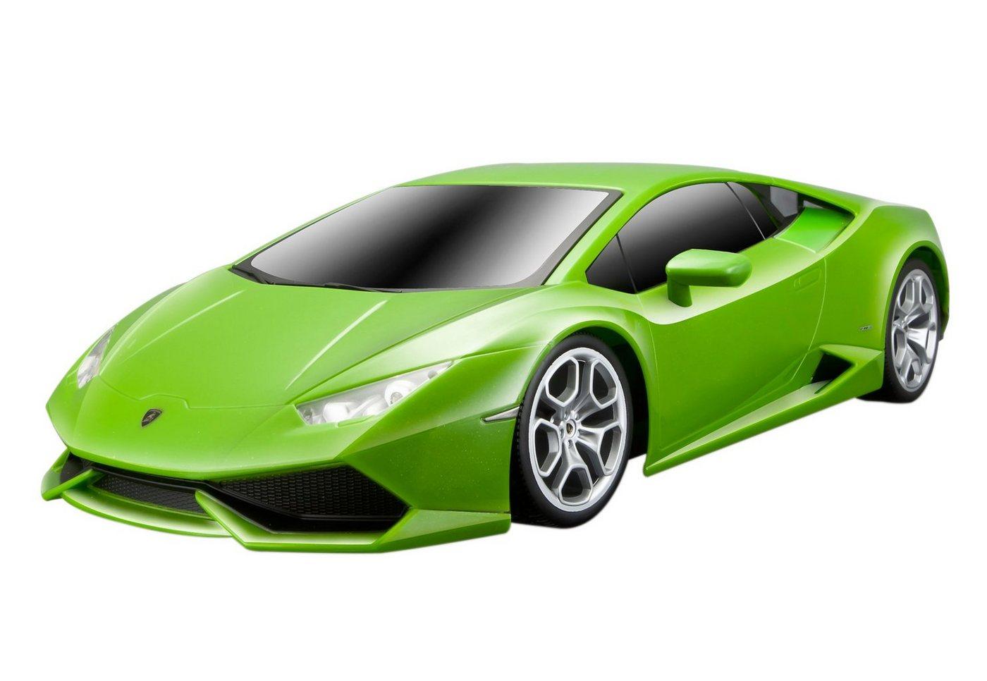 RC-Komplett-Set, »Lamborghini Huracán«, Maisto Tech