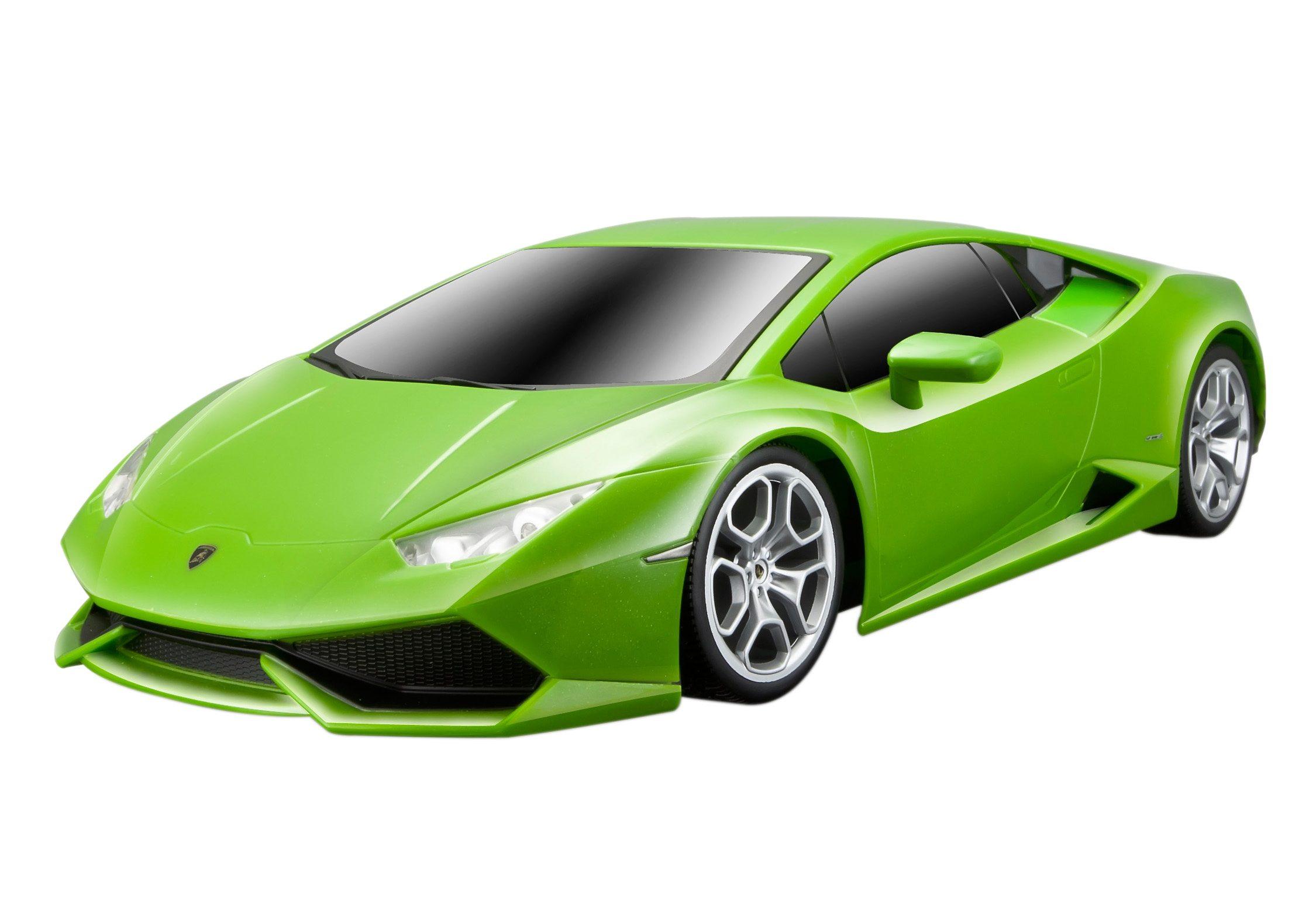 RC-Komplett-Set, »Lamborghini Huracán«, Maisto Tech®