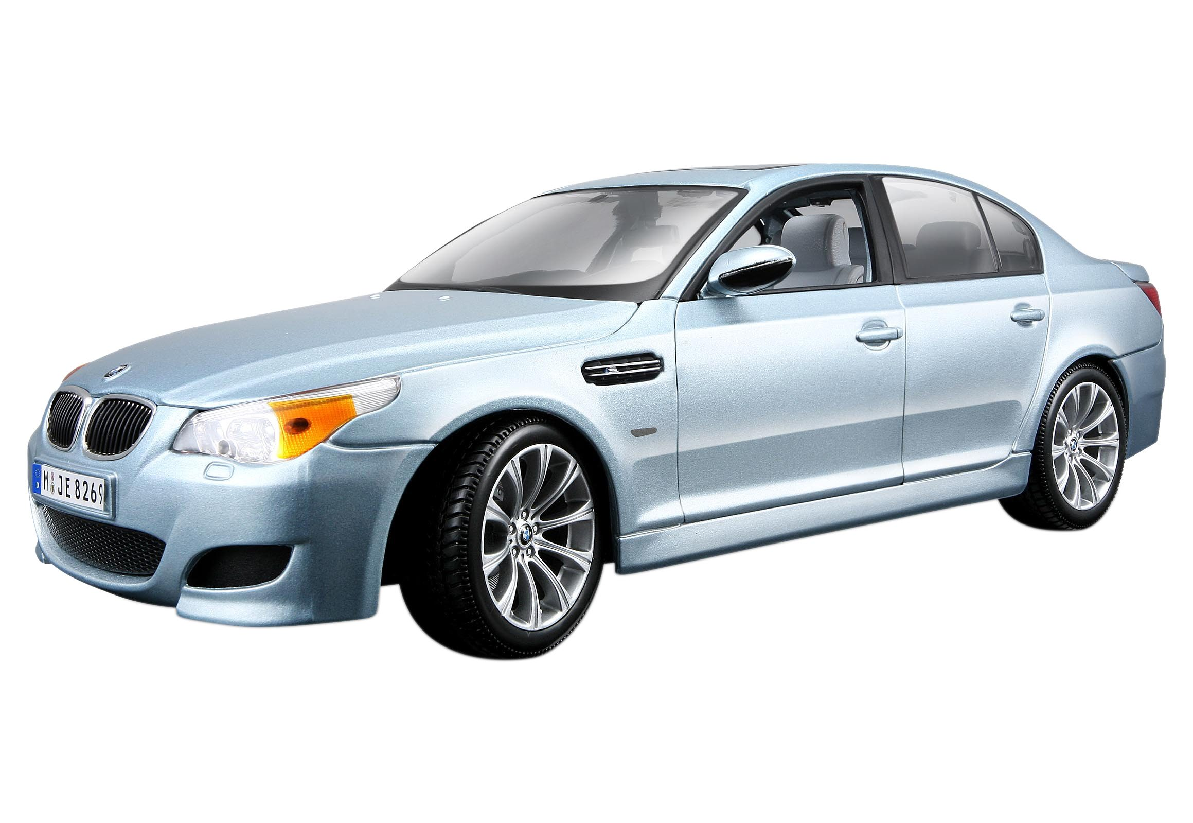 Sammlerauto, »BMW M5«, Maisto®