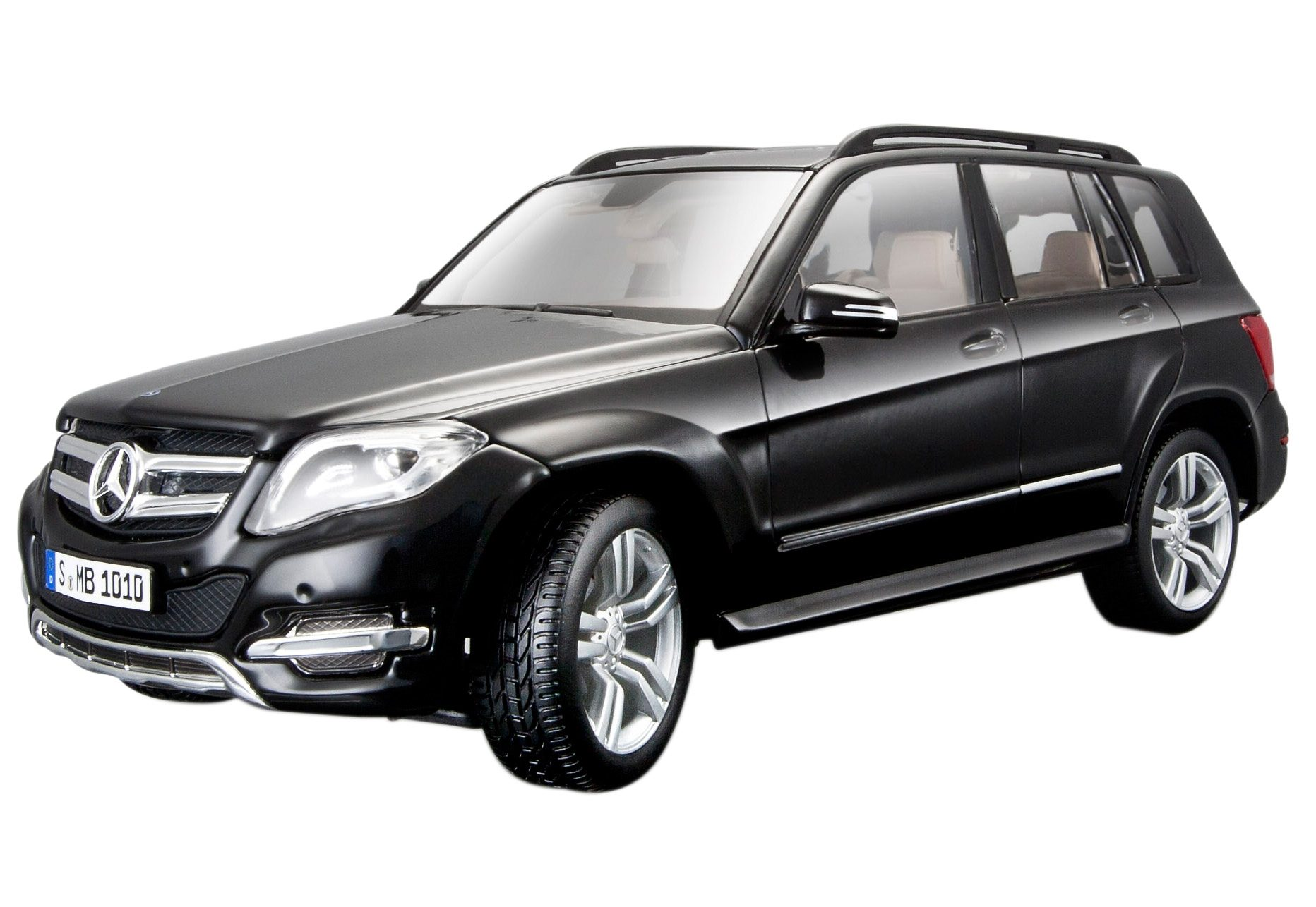 Sammlerauto, »Mercedes GLK«, Maisto®