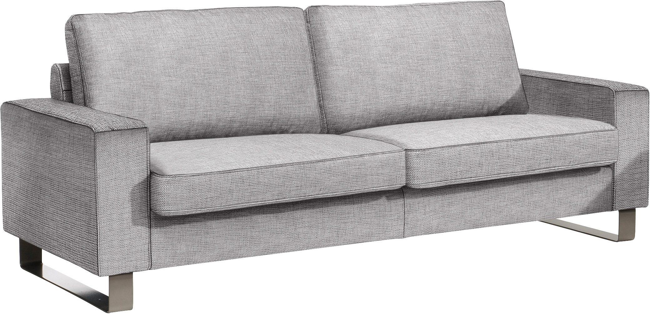 2 sitzer sofas mit schlaffunktion florence sofa sitzer. Black Bedroom Furniture Sets. Home Design Ideas