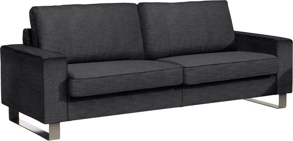 schillig sofa concept plus. Black Bedroom Furniture Sets. Home Design Ideas