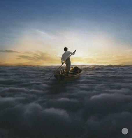 Audio CD »Pink Floyd: Endless River (CD)«