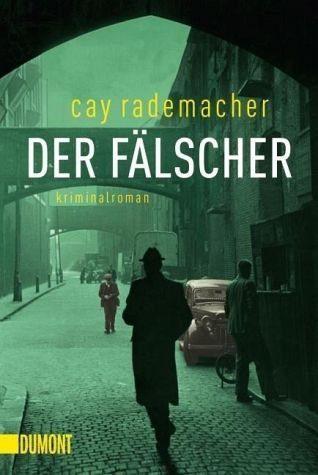 Broschiertes Buch »Der Fälscher / Oberinspektor Stave Bd.3«