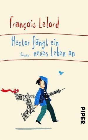 Broschiertes Buch »Hector fängt ein neues Leben an / Hector Bd.6«