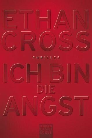 Broschiertes Buch »Ich bin die Angst / Francis Ackerman junior Bd.2«