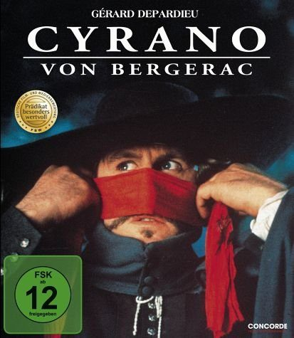 Blu-ray »Cyrano von Bergerac«