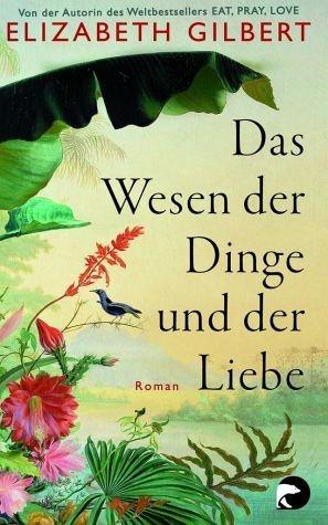 Broschiertes Buch »Das Wesen der Dinge und der Liebe«