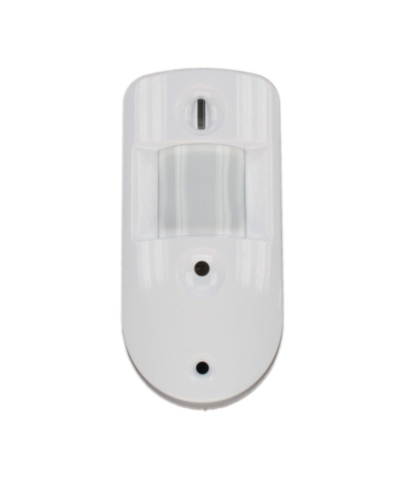 LUPUS Electronics Bewegungsmelder »PIR Netzwerkkamera«