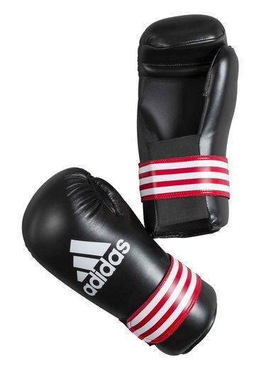 adidas Performance Kickboxhandschuhe »Semi Contact Gloves«